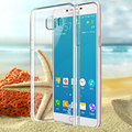 For samsung c9 pro case IMAK Crystal Case II Ultra Thin Transparent Wearresisting PC Hard Cover For Samsung Galaxy C9 Pro C9000