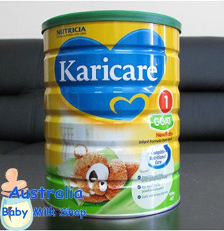 Free Shipping send from Melbourne!Karicare Goat Milk Powder