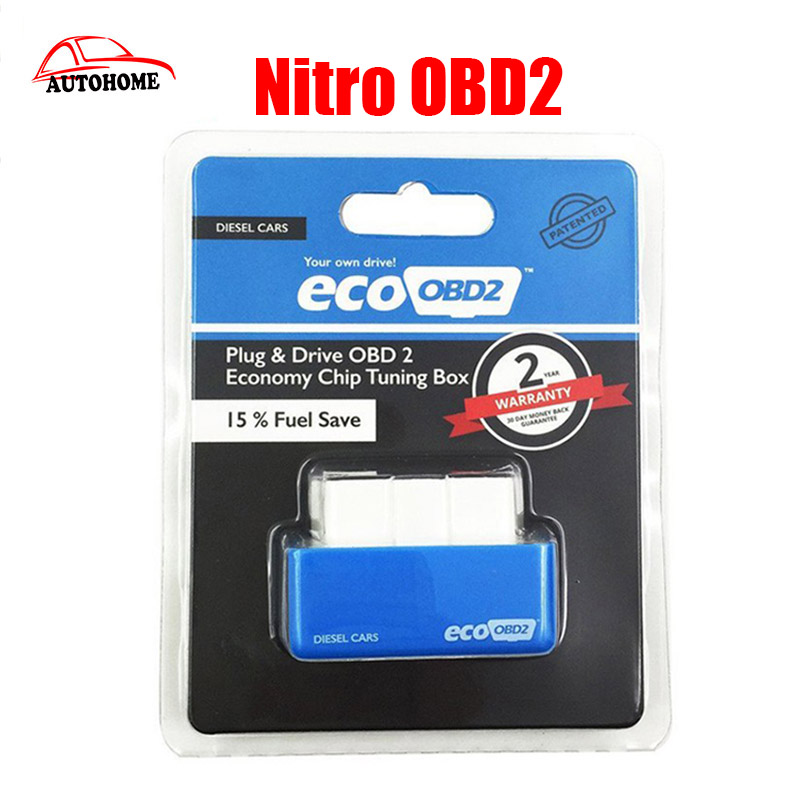 hot sell for diesel nitro obd2 chip tuning box more power. Black Bedroom Furniture Sets. Home Design Ideas
