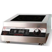 HZD-5KW.-PXS индукционная плита 5000 Вт плоская высокомощная индукционная плита 5 кВт индукционная плита 5000 Вт индукционная плита Мощность синхронизации