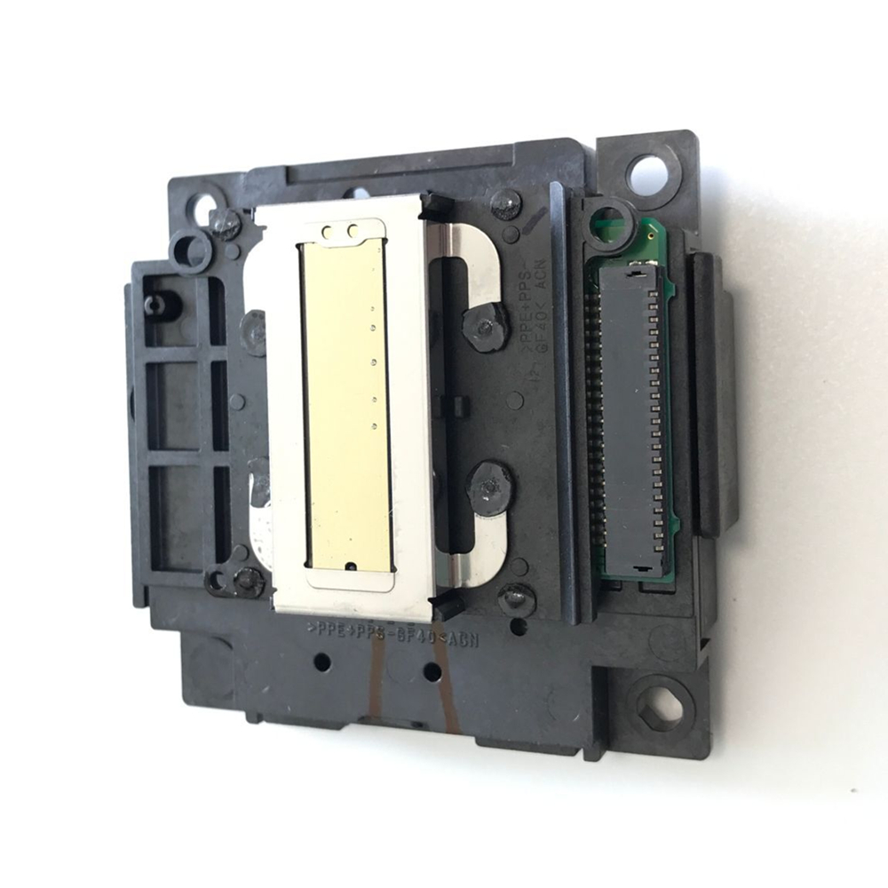 Original New FA04010 Inkjet Print head Printhead For Epson L300 L301 L310 L351 L353 L375 L550 L551 L120 L210 L211 L360 Printer недорого