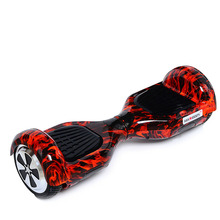 6.5 inch 2 wheels self balance electric scooter smart balance electric skateboard new hoverboard