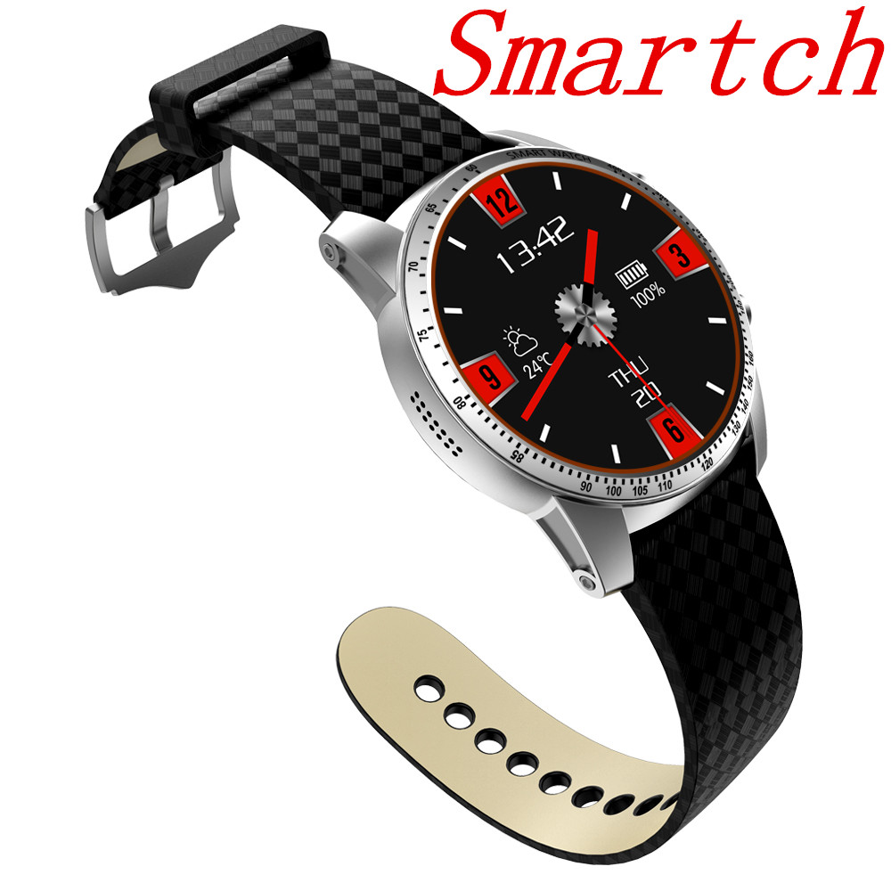 Smartch KW99 Smart Watch Android 5.1 OS MTK6580 Bluetooth 4.0 3G WIFI GPS ROM 8GB + RAM 512 MB Heart Rate Monitoring Smartwatch стоимость