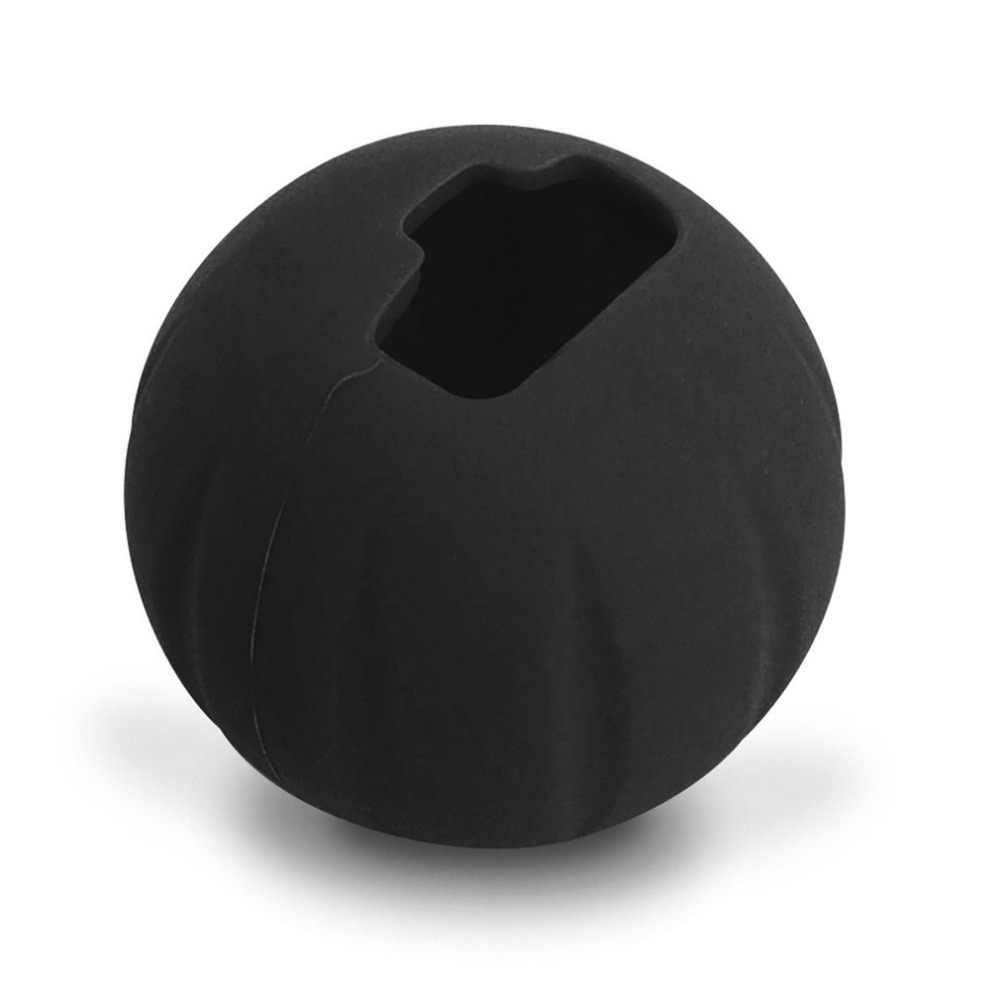 Silikonowy futerał ochronny do Plus kontroler przenośne podróży Pokeball skrzynka dla nintendo przełącznik akcesoria