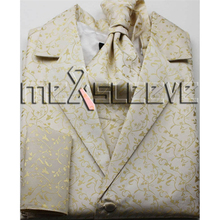 Hot Sell MENS SUIT jacket neck waistcoat wedding dresses designers