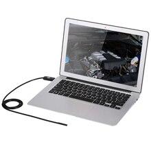 Amazing Waterproof USB Endoscope