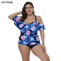 JOYMODE 2018 Women S Swimsuit One Piece Swimming Suit Plus Size Dresses Swimwear Bathing Suits Group