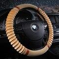 Hélice 3D Linha De Direção-roda Estilo do Carro Tampa Da Roda De Direcção De Veludo de Alta Qualidade, Capas de carro