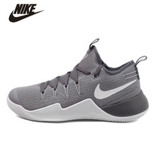 Original New Arrive Nike Zoom HYPERSHIFT EP Air Men's Air Cushion Basketball Shoes Breathable Men's nike shoes