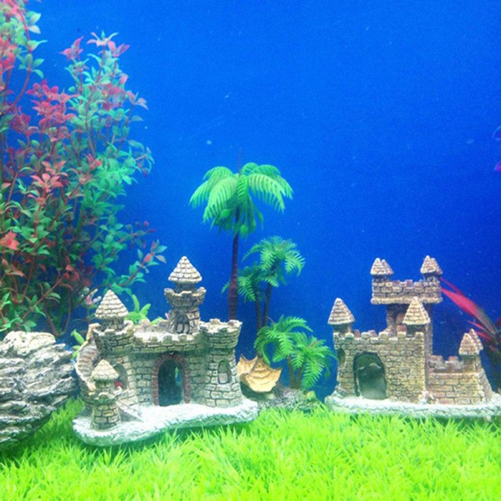 Fun Fish Tank Decorations Popular Fun Fish Aquarium Buy Cheap Fun Fish Aquarium Lots From