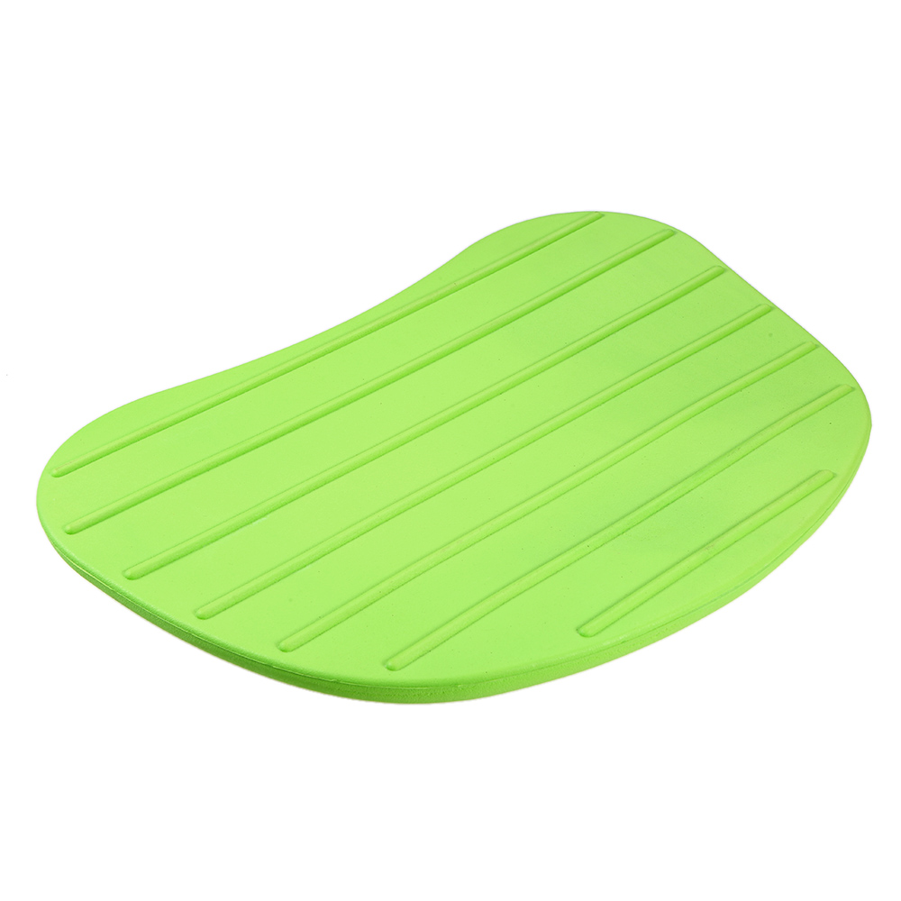 High Quality Soft Kayak Seat Cushion Padded Canoe Support Antiskid Cushiony Base with 4 Props For Boat