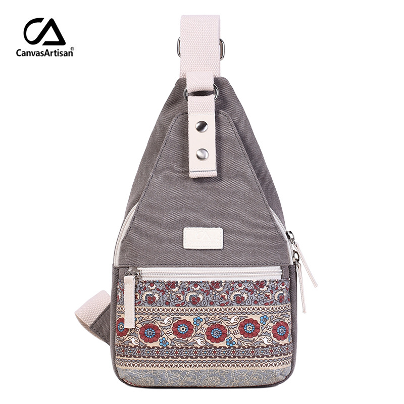 Floral, Printed, Bagpack, College, Small, Teenagers
