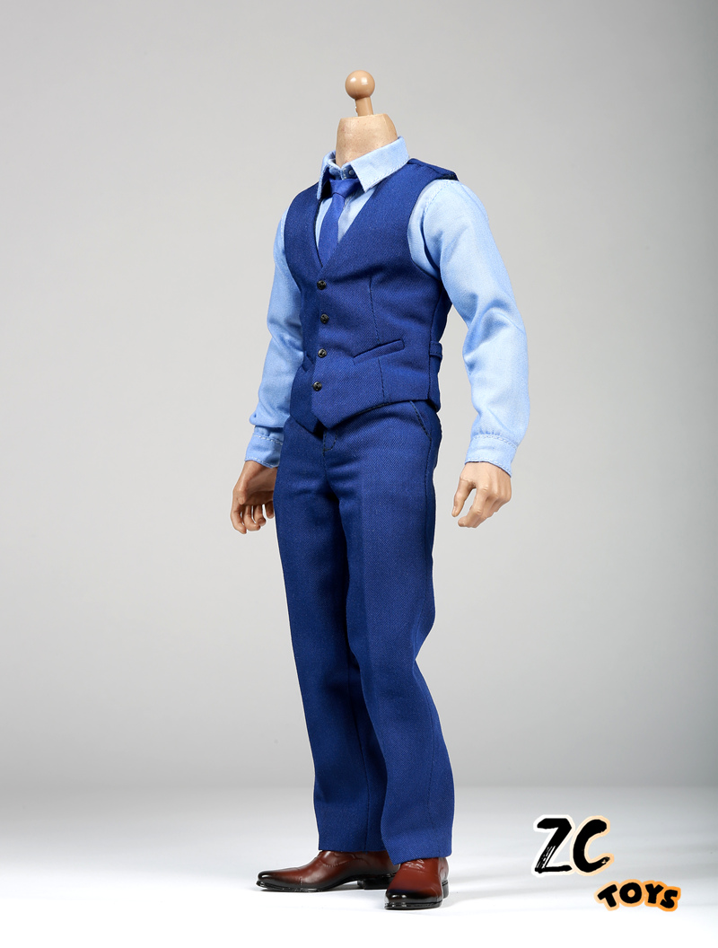 1:6 Scale male Figure Accessory clothes  Batman suit with body for 12 Action figure doll,not include doll and other 6B2841
