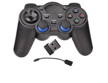 New 2.4G Gamepad Android Controllers Wireless Gamepad Joystick Android Controller for Tablet PC Smart TV Box for Samsung Xiaomi