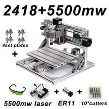 CNC2418 Laser Engraving Machine…