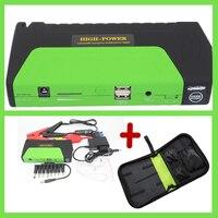 Multi Function Diesel Power Bank MINI Portable Car Jump Starter 50800mAh 12V Car Charger2USB Start Booster
