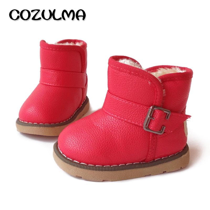 COZULMA-Kids-Winter-Snow-Boots-Girls-Boys-Warm-Plush-Snow-Boots-Shoes-Children-Snow-Boots-with-Fur-Baby-Kids-Winter-Cotton-Shoes-3