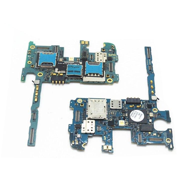 Ymitn 100% работы материнская плата разблокированная официальный Mainboad с чипами Логическая плата для Samsung Galaxy Note3 Note 3 N900 N9005 32 ГБ