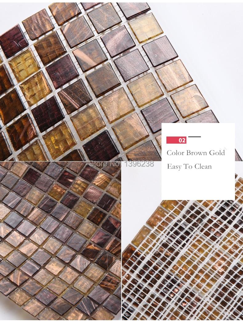 Mosaico Per Cucina | Piastrelle E Rivestimenti Mosaico Bagno Milano ...