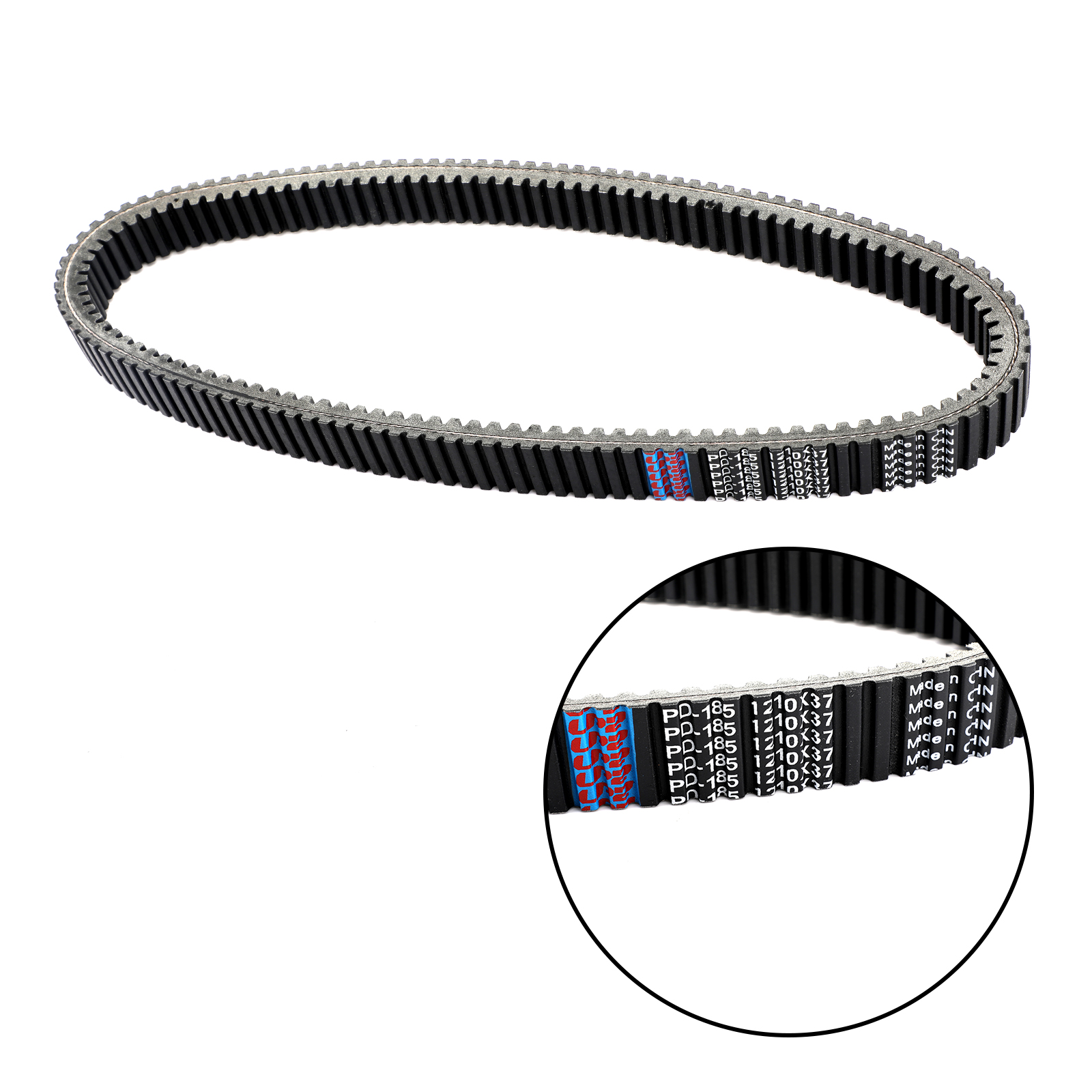 Areyourshop Motorcycle Drive Belt 1210Cx37W For Polaris Indy 440 500 600 700 800 XC XCR 99-03 3211075 motorcycle beltAreyourshop Motorcycle Drive Belt 1210Cx37W For Polaris Indy 440 500 600 700 800 XC XCR 99-03 3211075 motorcycle belt