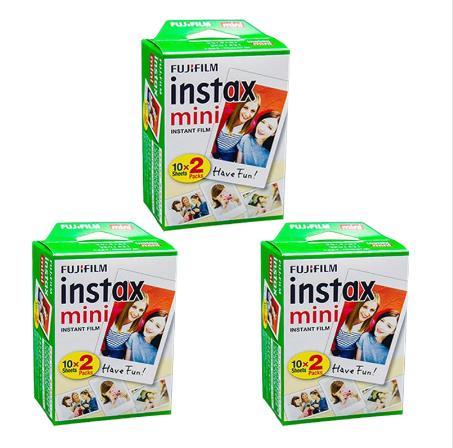 60-sheets-Original-Fujifilm-Fuji-Instax-Mini-Film-White-Sheet-for-Polariod-mini7-7s-8-10(1)