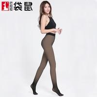 2017 Stockings New Winter Sanding Really Anti Transcutaneous Snagging Leggings Antipilling High Elastic Slim Body