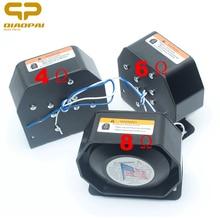 Unversal 12V 200W HORN Impedance 4 6 8 Ohm Super Loudspeaker Loud