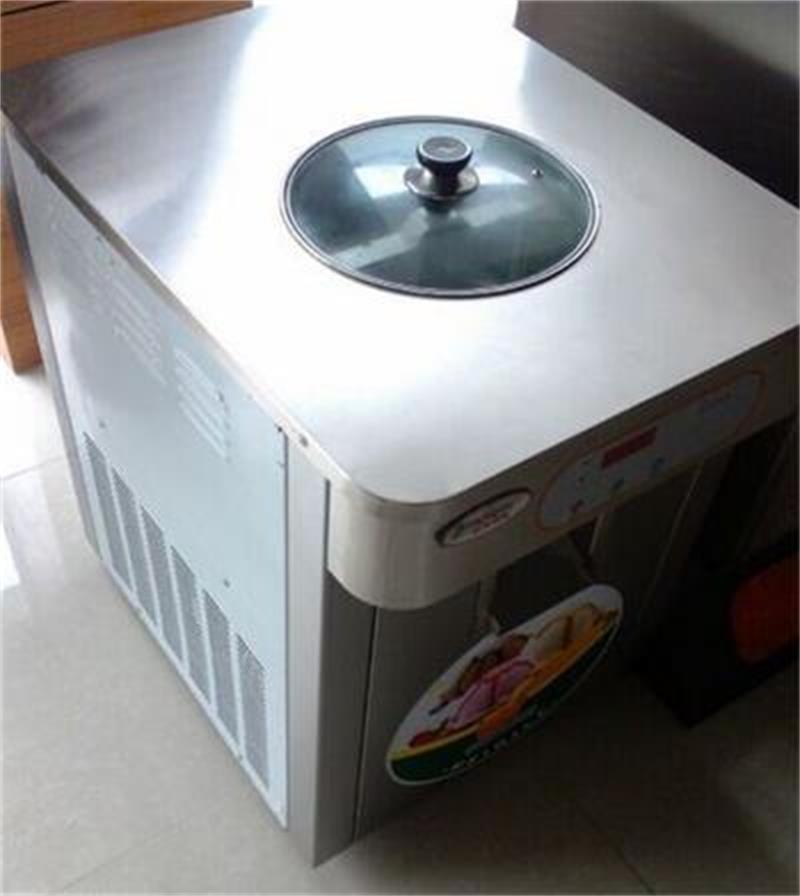 machine gelato