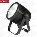 SONGXU 1X 60W 3 in 1 RGB Colorful COB Mute LED Par Light/SX-PL0160