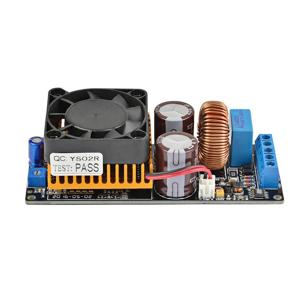 AIYIMA IRS2092 Hi-Fi цифровой усилитель доска 500 Вт подойдет как для повседневной носки, так сабвуфер высокой мощности аудио Плата усилителя супер LM3886