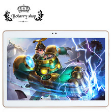10 inch Original 3G 4G Phone Call SIM card Android 6.0 Quad Core CE Brand WiFi GPS FM Tablet pc 2GB+16GB Anroid 6.0 Tablet Pc