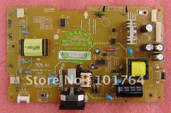 ORIGNAL POWER BOARD INVERTER FOR LG W2046T TU68C8-3B
