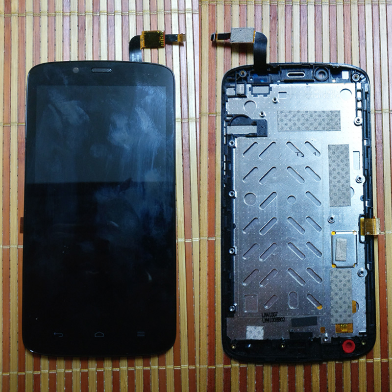 New For huawei Honor 3C Lite HOL U19 LCD Display Touch Screen Panel Digitizer Glass Assembly