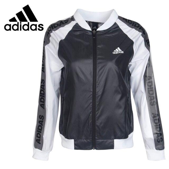 94a26526570c Original New Arrival 2017 Adidas MV JKT WV SUMME Women s jacket Sportswear
