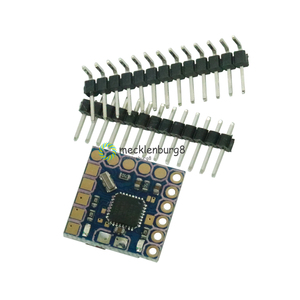Image 2 - MICRO MINIMOSD Minim OSD Mini OSD W/ KV TEAM MOD For Naze32 F3 Naze Flight control