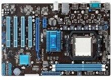 original motherboard for ASUS M4A78LT PLUS Socket AM3 DDR3 60G/780L Desktop motherboard Free shipping