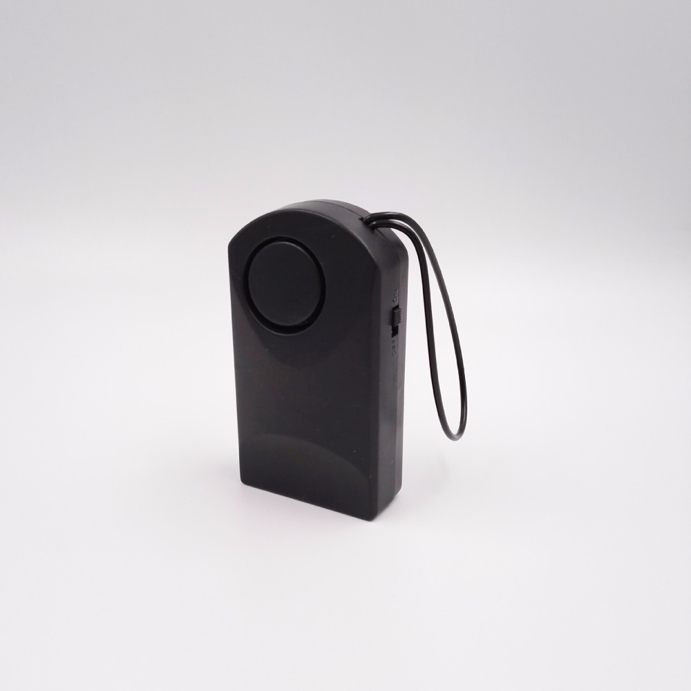 Portable sensor alarm door protection personal defense ...