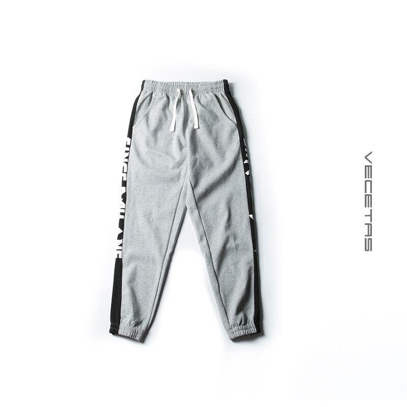 Mens Ropa As Hombres 2016 Casual Pantalones De Shown Bodybuilding Chándal Profesional Aptitud Calidad Color Alta color Shown Marca Algodón XBxtwAxq