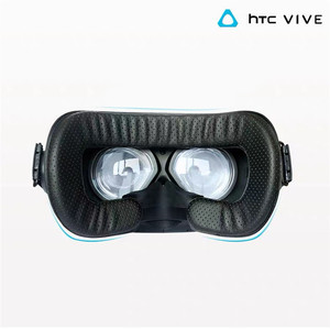 Image 2 - for HTC vive/pro VR Memory Face Foam Replacement . Comfortable Pu Leather Cushion Pad, Increased FOV. 10*210 * 110 mm
