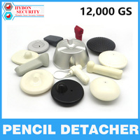 Free Shipping Super Lock 2015 Magnetic Detacher Magnet Tag Remover 12000gs Eas Sytem Super Detacher