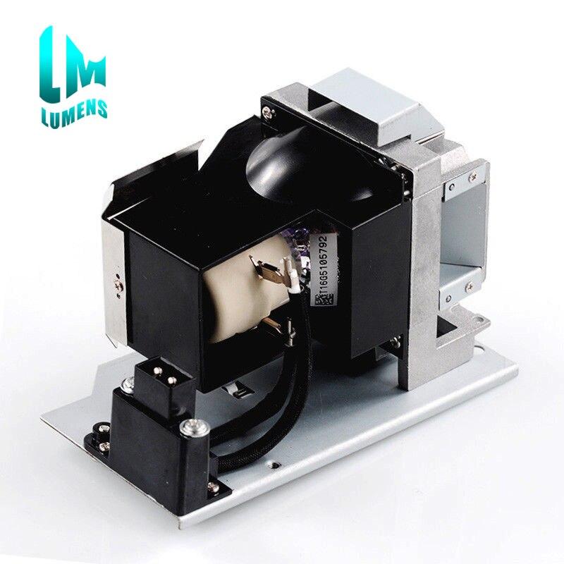 100% Original lamp 5J.J5405.001 High brightness projector bulb for Benq EP5920 W700 W1060 W703D with housing original projector lamp cs 5jj1b 1b1 for benq mp610 mp610 b5a