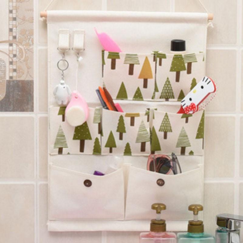 1Pcs-Wall-Hanging-Storage-Bag-Cotton&Linen-Art-Art-Makeup-Home-Decorating-Wall-Pocket-Waterproof-Bathroom-Makeup-Organizer-HG0462- (10)