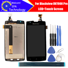 5.0'' Blackview BV7000 Pro LCD Display+Touch Screen 100% Original Tested Digitizer Glass Panel Replacement For BV7000 Pro+gifts