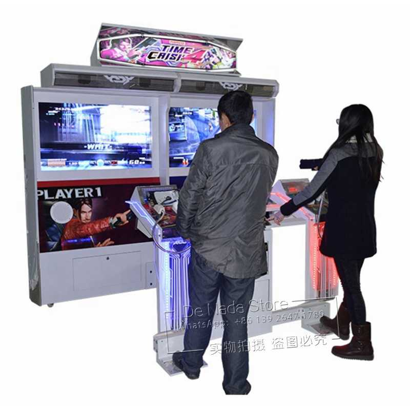 Miniature slot machine