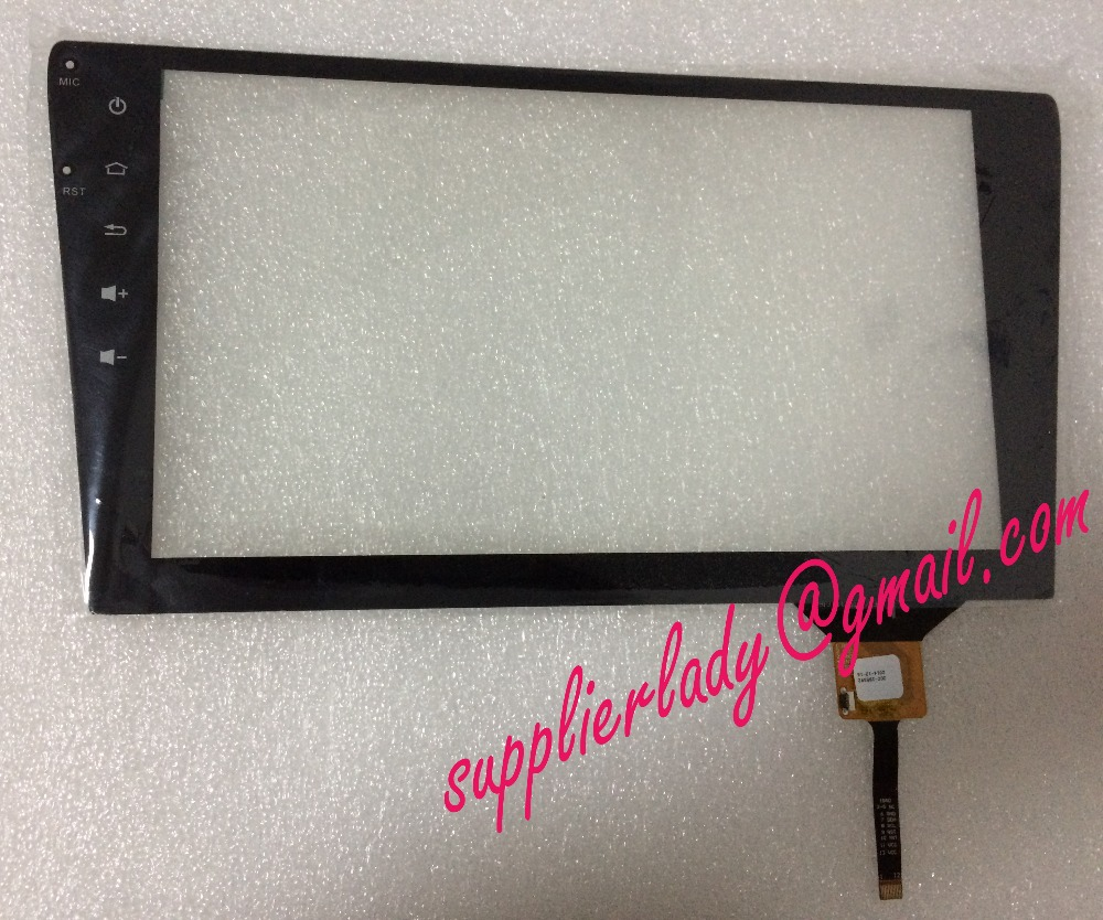 все цены на Original and New touch screen ZCC-2953 V1-PEK ZCC-2953 V1 ZCC-2953 for Car DVD free shipping онлайн