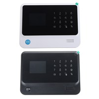 G90B WiFi GSM Wireless Home Intruder Burglar Alarm Security System Accessories Alarm Mainframe