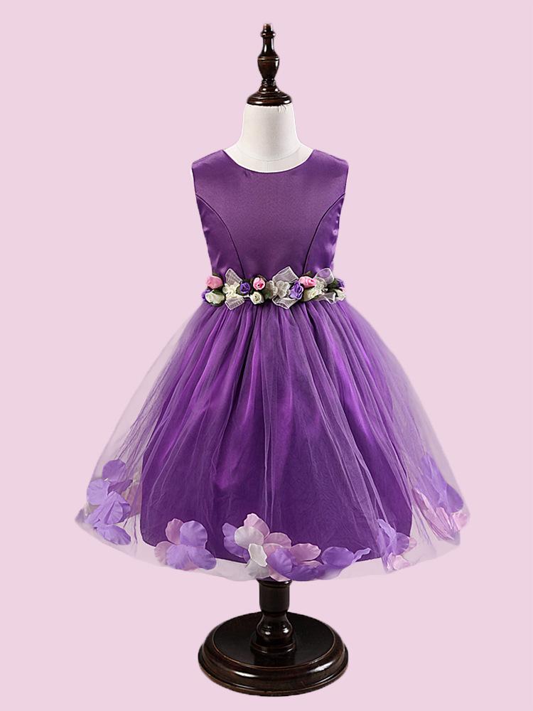 On-line Get barato Vestidos De Dama De Honra Para Os Adolescentes ...