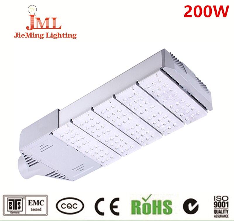 LED Light Source and Street Lights Item Type ip65 outdoor led street light 200W