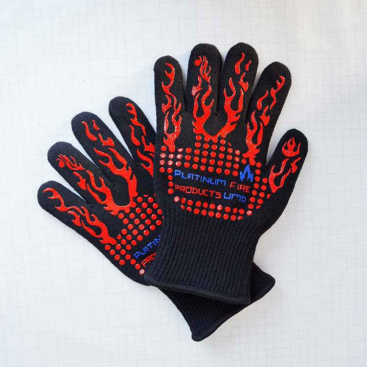 Silicone Grill Cooking BBQ Gloves,Heat Resistant Gloves,Oven Gloves,protective hands,kitchen gloves bort bsi 190s