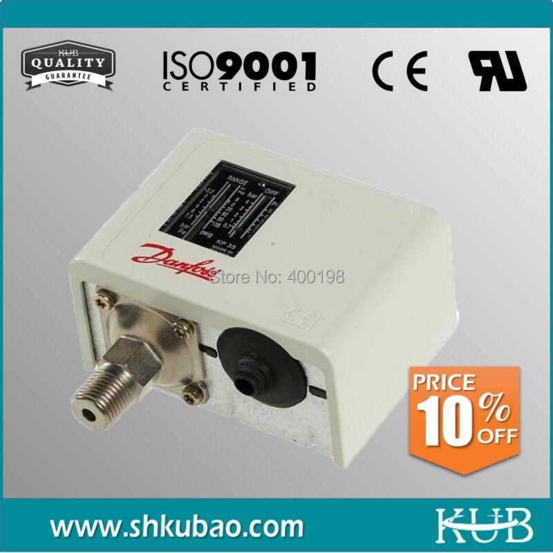 Manually Pressure Switch KP5 high pressure 6mm 060 1173 Air